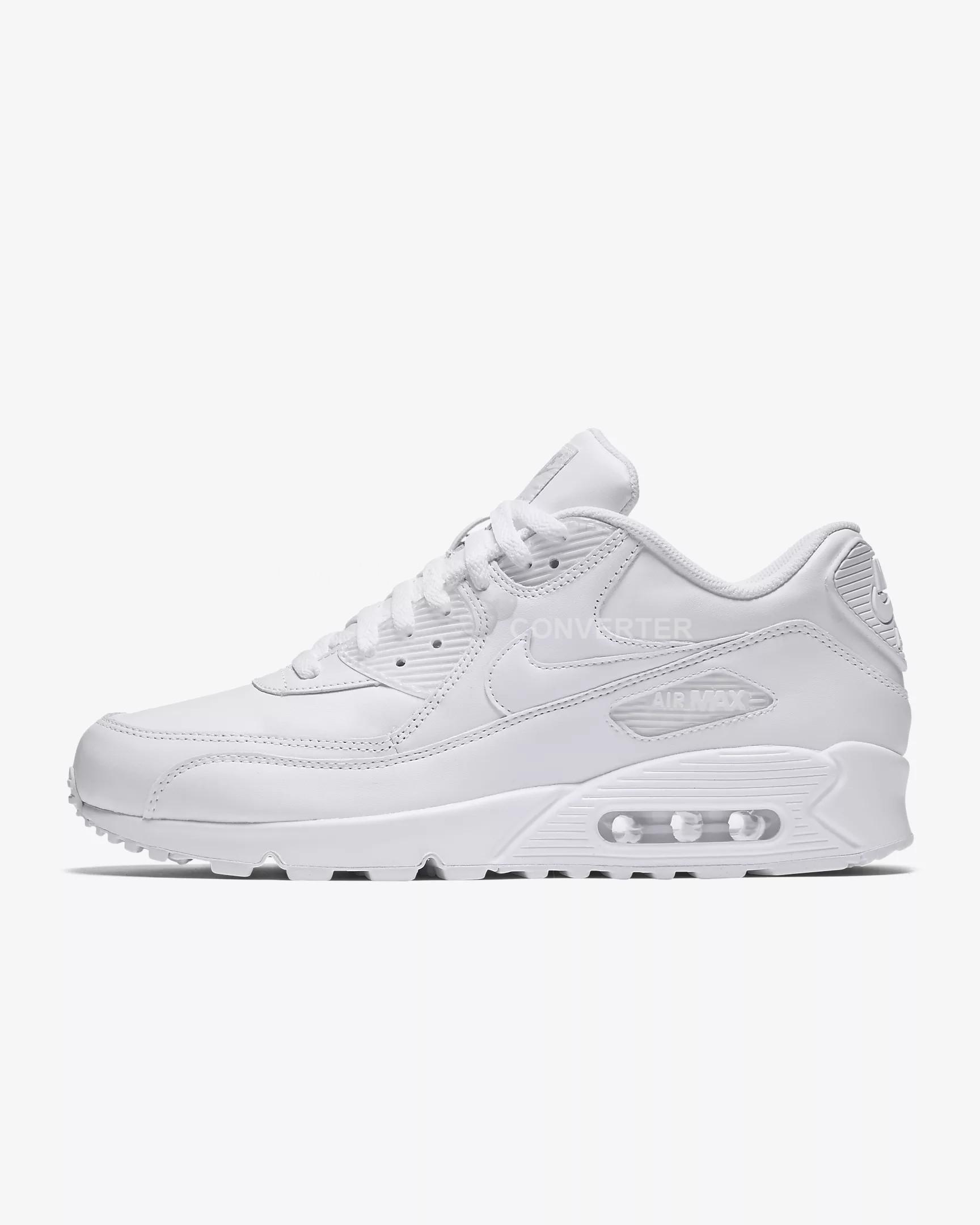 585e0498 Nike Air Max 90 Leather. Распродажа! 🔍. 396 руб.